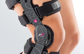 Latest version of fracture brace launched - medi 1
